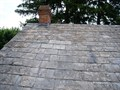 Pennsylvania Slate Roof Repair - After